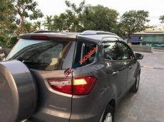 Cần tiền bán gấp Ford EcoSport 1.5AT Titanium 2014, xe gia đình sử dụng kỹ