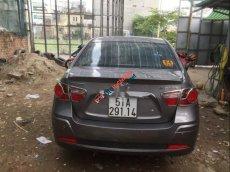 Cần bán gấp xe cũ Hyundai Avante AT đời 2012 giá cạnh tranh