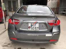 Bán Hyundai Avante 1.6 MT màu xám chuột, số sàn, sản xuất 2011, biển Sài Gòn