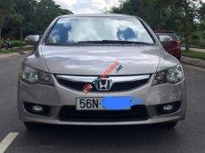 Bán xe Honda Civic 2.0 AT năm 2009 như mới, 450tr