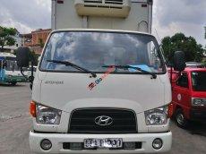 Bán rẻ xe tải đông lạnh Hyundai HD72 đời 2014, màu trắng, nhập khẩu nguyên chiếc, giá 580tr