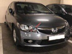 Cần bán lại xe Honda Civic 1.8 AT năm 2011, màu xám