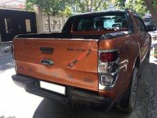 Bán ô tô Ford Ranger Wildtrack 3.2 đời 2015, nhập khẩu