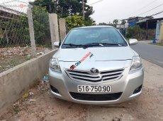 Bán Toyota Vios E sản xuất năm 2010, màu bạc còn mới giá cạnh tranh