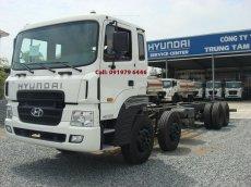 Bán Hyundai HD320-2019, màu trắng, nhập khẩu chính hãng