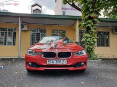 Cần bán BMW 328i Sport Line Red/Black - model 2012