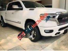 Bán Dodge Ram Limited 5.7L 2019, màu trắng, xe nhập