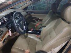 Bán xe Honda Accord 2.4 AT năm sản xuất 2009, màu vàng, nhập nguyên chiếc từ Mỹ