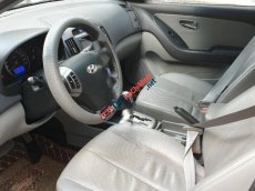 Cần bán xe cũ Hyundai Avante AT đời 2012, màu nâu
