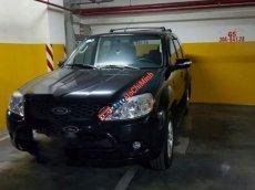 Bán xe Ford Escape 2.3 AT 2014, màu đen