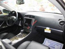 Bán xe Lexus IS 250 2015, màu bạc, nhập khẩu