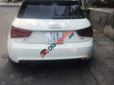 Bán xe Audi A1 sản xuất năm 2010, màu trắng, nhập khẩu nguyên chiếc