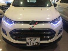 Bán Ecosport Titanium cuối 2015, xe 1 đời chủ biển SG, odo 46.000km