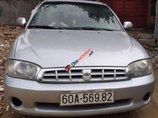 Chính chủ bán Kia Spectra LS 2004, màu bạc, nhập khẩu