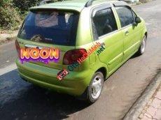 Cần bán gấp Daewoo Matiz SE 2005, chính chủ giá cạnh tranh