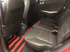 Cần bán xe Ford EcoSport 1.5AT Titanium năm 2016, màu đỏ