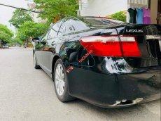 Cần bán Lexus LS 460L đời 2008, màu đen, nhập khẩu nguyên chiếc