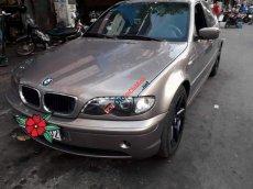 Bán xe BMW 3 Series 325i đời 2005, nhập khẩu nguyên chiếc