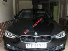 Chính chủ bán BMW 3 Series 328I đời 2014, màu đen, nhập khẩu