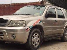 Bán Ford Escape 2.3AT năm sản xuất 2006, nhập khẩu nguyên chiếc, xe gia đình còn zin