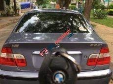 Bán BMW 3 Series 325i năm sản xuất 2003, cam kết xe chưa tai nạn hay ngập nước