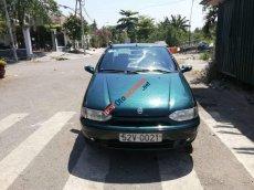 Bán Fiat Siena năm 2002, màu xanh lam, nhập khẩu