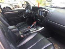 Bán xe Ford Escape XLS năm sản xuất 2011, màu ghi vàng, giá 495tr