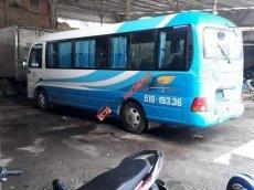 Cần bán Hyundai County đời 2014 chính chủ