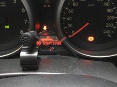 Bán ô tô Mazda 3 đời 2010, màu trắng, nhập khẩu