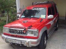Cần bán Mekong Paso năm 1996, màu đỏ