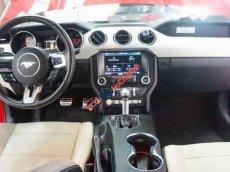 Bán Ford Mustang EcoBoost 2.3 AT năm 2014, màu đỏ, nhập khẩu, số tự động