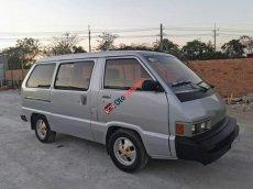 Cần bán lại xe Toyota Van năm 1984, màu bạc, nhập khẩu