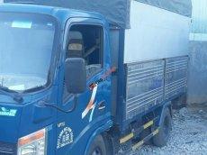 Cần bán xe Veam VT252 đời 2016, màu xanh lam