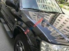 Cần bán xe Ford Escape 2.3 2005, màu đen, giá 234tr
