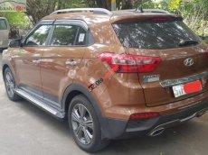 Bán Hyundai Creta đời 2015, màu nâu, nhập khẩu nguyên chiếc