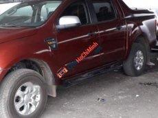 Bán Ford Ranger XLS MT 2014, màu đỏ, xe nhập khẩu