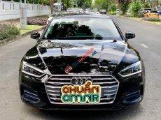 Bán Audi A5 đăng ký lần đầu 2018, màu đen xe nhập