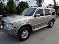 Bán Everest 2007 máy dầu hồng phấn, xe sử dụng gia đình, đi kỹ