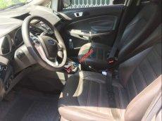 Mình cần bán Ford Ecosport AT Titanium sản xuất 2015, màu bạc, xe tuyệt đẹp