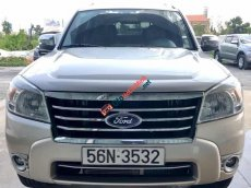 Ford Everest Limited 4X2 2009, xe cọp