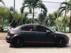 Cần bán xe Mazda 3 năm 2009, màu đen, xe nhập, giá chỉ 370 triệu
