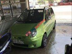Cần bán Daewoo Matiz MT năm sản xuất 2005, xe đẹp