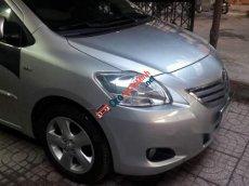 Chính chủ bán xe Toyota Vios E sản xuất năm 2010, màu bạc