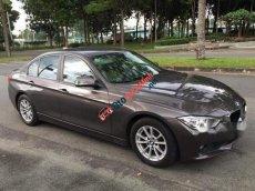 Cần bán gấp BMW 3 Series 320i sản xuất 2012, 830tr
