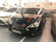 Bán Lexus ES 350 năm sản xuất 2007, màu đen
