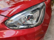 Gia đình cần bán Mitsubishi Mirage CVT 2018, bản full, có đèn LED trước sau, xe nhập Thái
