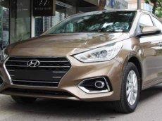 Bán xe Hyundai Accent đời 2018, giá chỉ 530 triệu