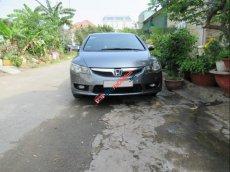 Cần bán Honda Civic 2.0AT đời 2009, đồng sơn zin, nguyên bản