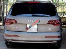 Bán Audi Quattro 2010, màu xám, nhập khẩu, chính chủ