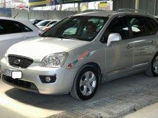 Bán xe Kia Carens EXMT năm sản xuất 2016, màu bạc, số sàn
